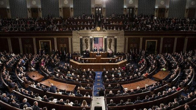 ABD Senatosu'ndan flaş Suriye kararı