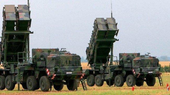 ABD'den Türkiye'ye S-400 resti