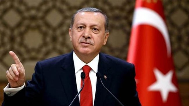 Erdoğan'ın yetkileri artırılıyor