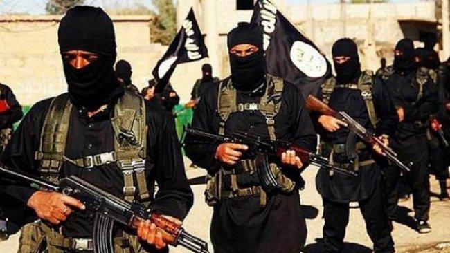 Fırat'ın Doğusunda 4 bin IŞID'li