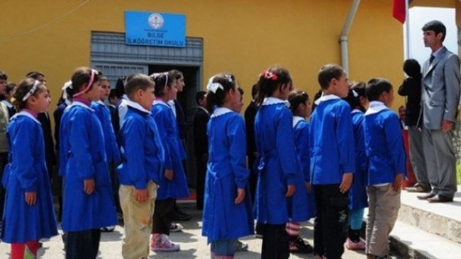 HDP ve Ak Parti'den ortak karar