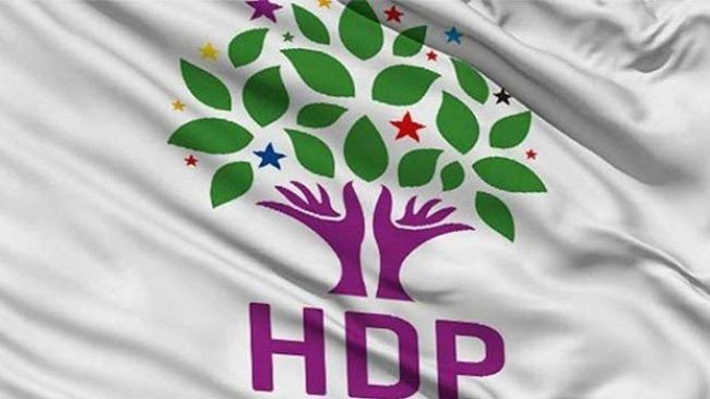 HDP'li Vekile 15 yıl hapis istemi