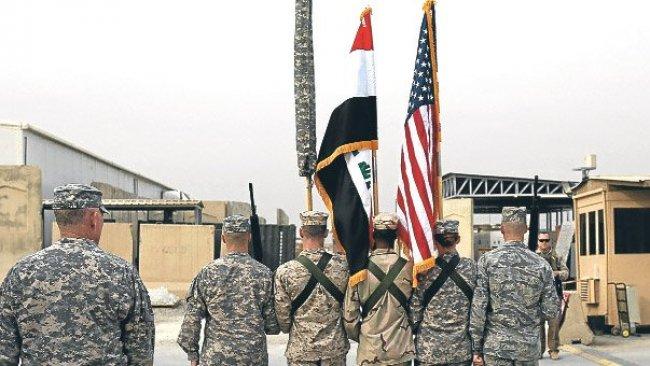 Irak'ta ABD karşıtlığı silahlı ayaklanmaya doğru ilerliyor