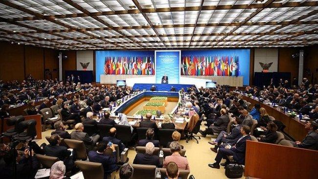 ABD'de IŞİD toplantısı: Koalisyon ortaklarına güvence