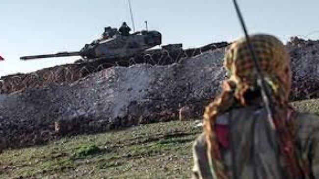 Türkiye, seçimden önce Tel Rifat'a operasyon baslatacak