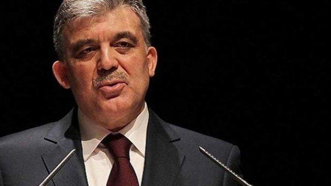 Abdullah GüI: Iktidardakiler popülizm yaparsa çok tehlikeli olur