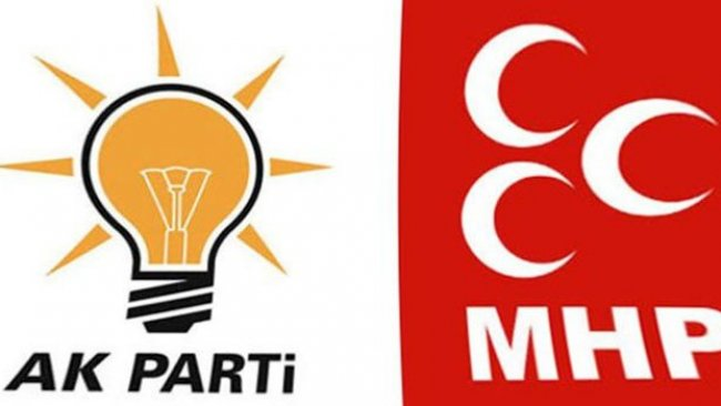 AK Parti ve MHP'den yeni HDP planı