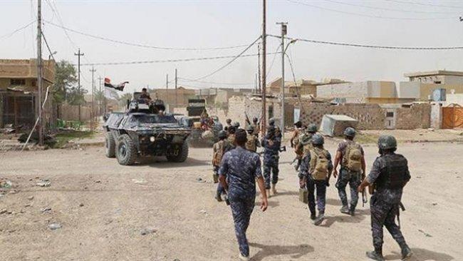Bağdat'ta İran'ı eleştiren Şii lider tutuklandı