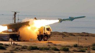 Haşdi Şabi'den ABD üssüne füze saldırısı