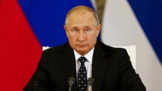 Putin 9 generali görevden aldı