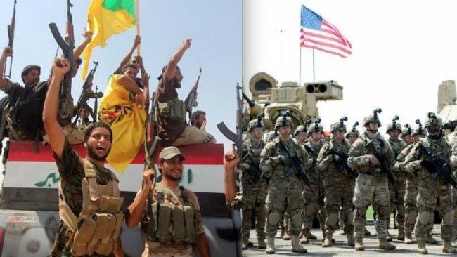 Şii güçler, ABD'yi Irak'tan çıkarmakta kararlı