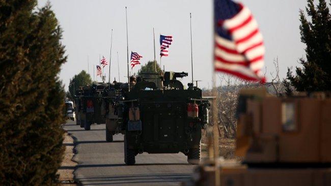 WJS, ABD'nin Suriye'den tam çekilme tarihini açıkladı
