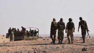 ABD, DSG'nin elindeki IŞİD'lileri ülkesine teslim ediyor