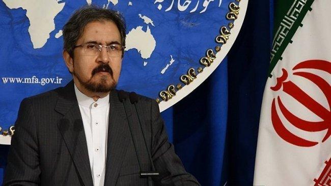Behram Kasımi: İran füze kapasitesini arttırmaya devam edecek
