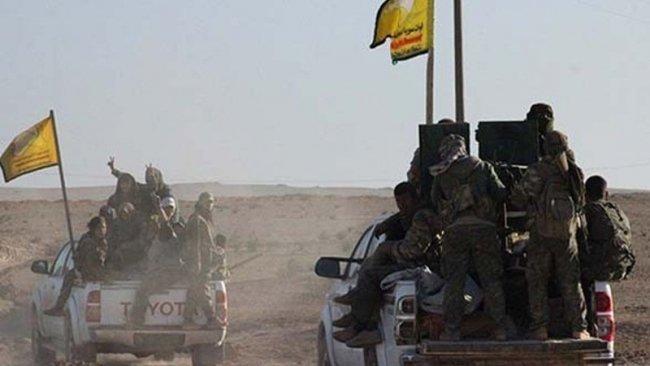 DSG, IŞİD'e son darbeyi vurmaya hazırlanıyor