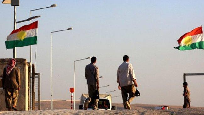 'Kürdistan ve Irak arasındaki gümrük noktaları kaldırılıyor'