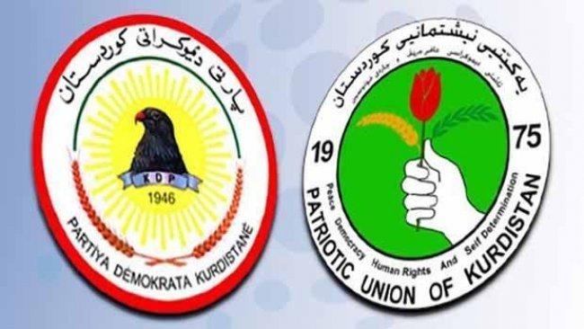 PDK ve YNK arasında siyasi anlaşma