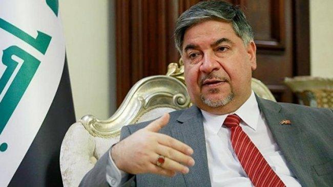 Tepki toplayan Iraklı Büyükelçi: Kürdistan bayrağına saygım sonsuz
