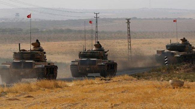 Türkiye'nin Güvenli Bölge önerisi kabul görmedi