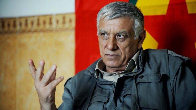 Bayık: ABD'nin İran yaptırımları Kürtlerin çıkarına değil