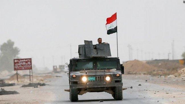 Irak'ta askerlere bombalı saldırı