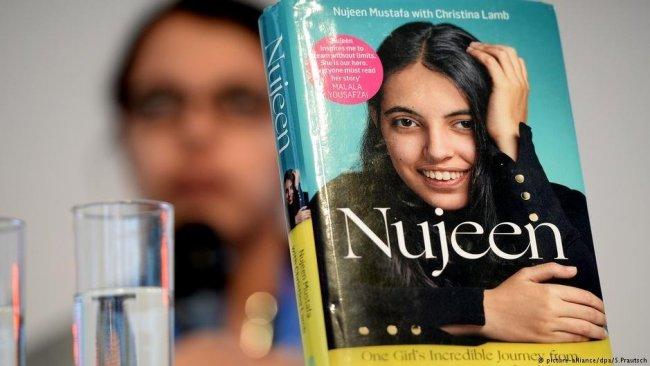 Kobanili Nujin Mustafa'ya Alison Des Forges Ödülü