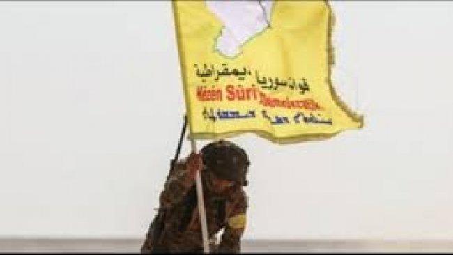 DSG: IŞİD'e Son operasyon basarıyla devam ediyor