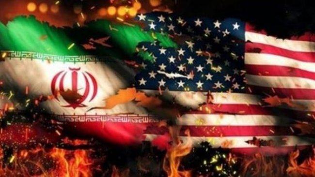 İran'dan ABD'ye: Suriye'den çekilmiyoruz, siz çekilin!