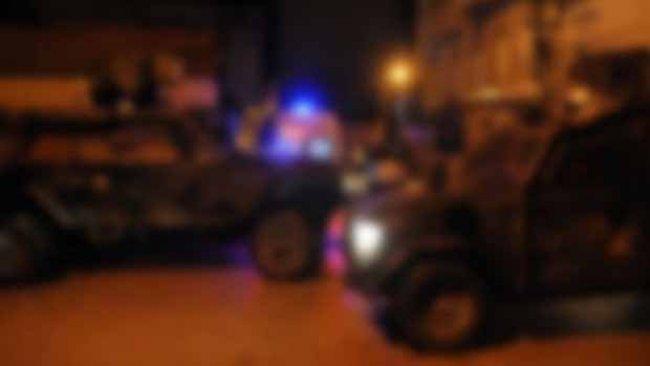 IŞİD, Xanekin'de polis noktasına saldırdı