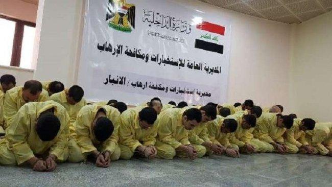 IŞİD'in en büyük hücresi çökertildi