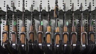 Orta Doğu Ülkelerine Silah Satışı İkiye Katlandı