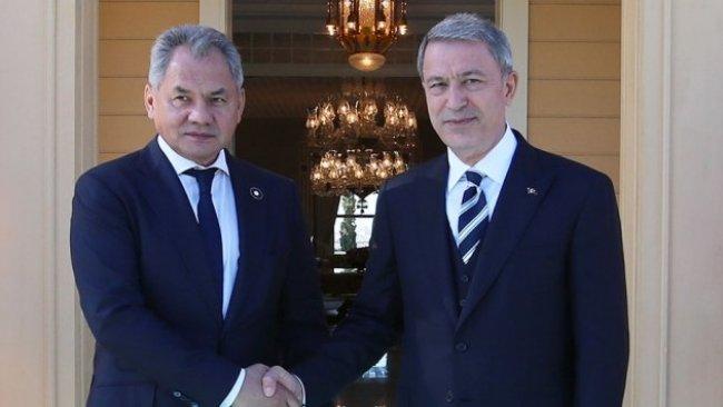 Rusya Savunma Bakanı Türkiye'ye gidiyor: Gündem Suriye