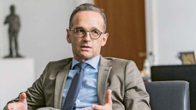 Almanya: Suriye'nin istikrara kavuşmasını istiyoruz