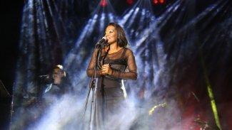 Batman'da konser veren ABD'li sanatçı Miles: Kendimi evimde gibi hissediyorum