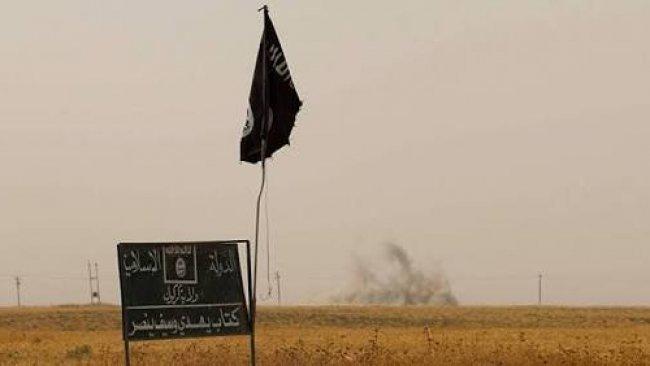 BM: IŞİD devlet kurma fikrinden vazgeçmedi