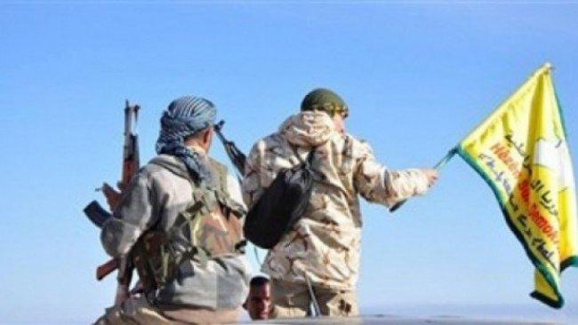 Deyr ez Zor'da son durum... IŞİD için çember daralıyor!