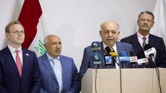 Irak Petrol Bakanı'ndan 'Kürdistan petrolü' açıklaması