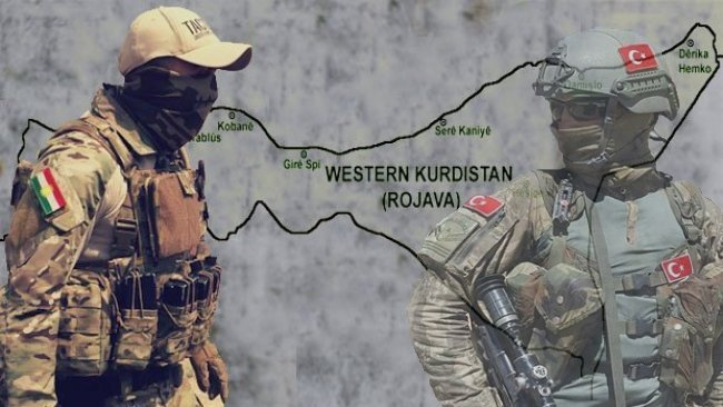 Türkiye modeli güvenli bölge: Kuzuyu kurda emanet etmek