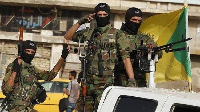 Hizbullah'tan ABD'ye Irak tehdidi: Çekilmezsen vururuz!