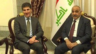Irak Başbakanı'na göre Kerkük'te istikrar var!