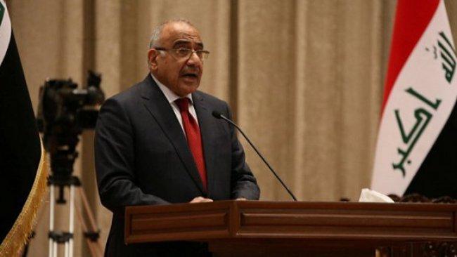 Irak'dan ABD'ye: Yabancı üs kabul etmeyiz