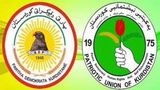 KDP ve YNK'den 4 yıllık anlaşma