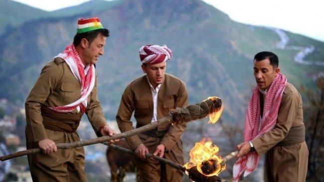 Kürtler, İran'da rejimi sona erdirecek hareketlere katılmaya hazır