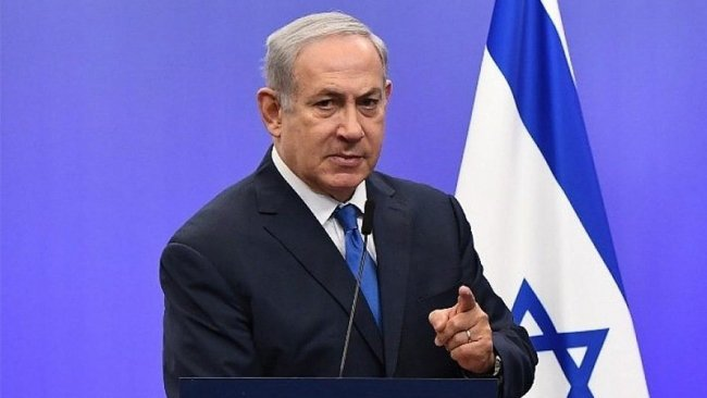 Netanyahu'dan Suriye açıklaması