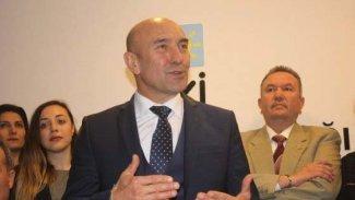 Sur Belediyesi'ni ziyaret eden CHP'li Soyer'den kayyum açıklaması