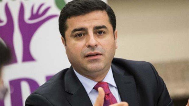 TRT Demirtaş'ın videosunu Youtube'den kaldırttı