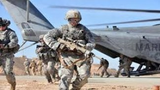 Amerika'dan Suriye'de yeni askeri üs