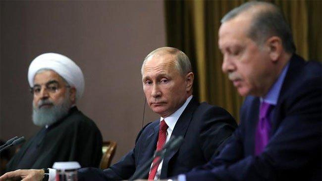 Ankara'nın Soçi sınavı... Şam'la yakınlaşma olabilir!