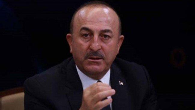 Çavuşoğlu: Irak'taki Kürtlerin haklarını her zaman destekledik