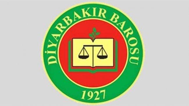 Diyarbakır Barosu'ndan Adalet Bakanı'na Öcalan mektubu